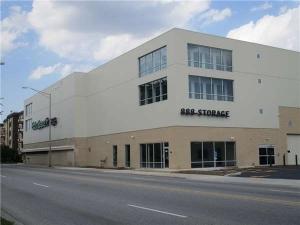 Image of Extra Space Storage - Berwyn - South Harlem Ave Facility at 1301 Harlem Avenue  Berwyn, IL