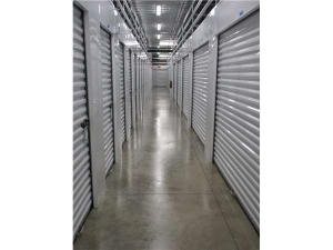 Image of Extra Space Storage - Berwyn - South Harlem Ave Facility on 1301 Harlem Avenue  in Berwyn, IL - View 2