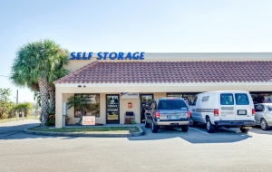Storage King USA - Fort Myers