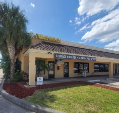 Storage King USA - 019 - Fort Myers, FL - Alico Road Facility at  7600 Alico Road, Fort Myers, FL