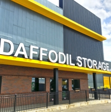 Daffodil Storage - Federal Way