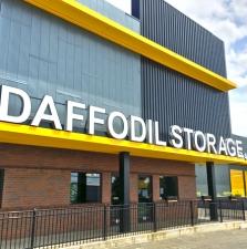 Daffodil Storage - Federal Way
