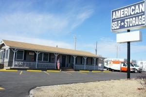 Picture of American Self Storage - N Hillside St