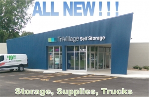 Picture of Tri-Village Self Storage