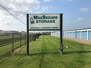 MaxSecure Storage - W 44th St - Photo 1