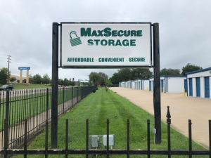 MaxSecure Storage - North Meridian