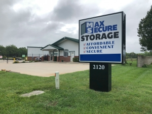 MaxSecure Storage - North Hoover