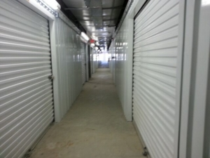 Reno Avenue Storage - Dell City