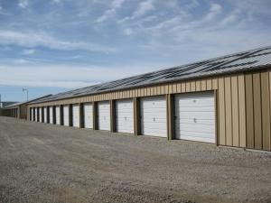 Budget Storage - Hutchinson