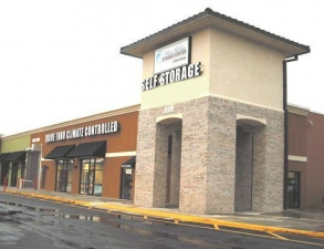 Picture of Blue Water Self Storage