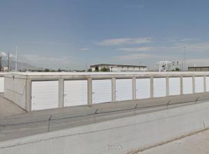 A-1 Access Storage - South Salt Lake Facility at  3202 South 465 West, South Salt Lake, UT