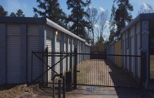 Heaven's Gates Mini Storage- Richburg Rd Facility at  929 Richburg Rd, Hattiesburg, MS