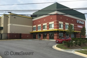 CubeSmart Self Storage - Capitol Heights - Photo 1