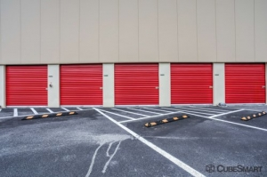 Image of CubeSmart Self Storage - Capitol Heights Facility on 1501 Ritchie Station Court 20743 in Capitol Heights, MD - View 2