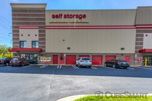 CubeSmart Self Storage - Gaithersburg - 300 Old Game Preserve Road