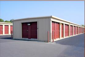Picture of Hallmark Mini Storage