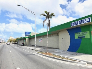21st Century Storage and UHaul - Miami