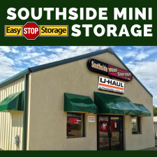 Delicieux Southside Storage   Sapulpa   12 W Teel Rd