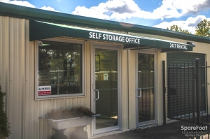 Westerville North Self Storage