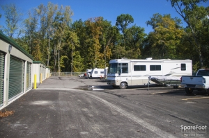 Westerville North Self Storage - Photo 8