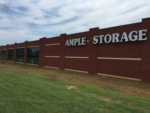 Ample Storage - Apex