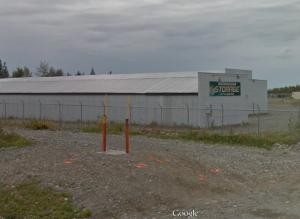 Alaska Automated Storage - Sylvan