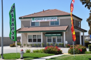 EZ Storage of Elk Grove
