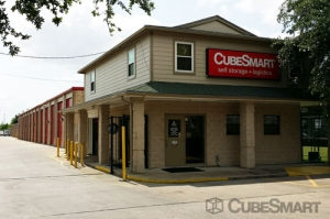 CubeSmart Self Storage - Houston - 5400 Alder Drive - Photo 1