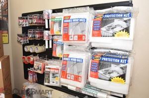 CubeSmart Self Storage - Houston - 5400 Alder Drive - Photo 3