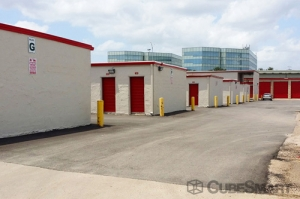 CubeSmart Self Storage - Houston - 5400 Alder Drive - Photo 5