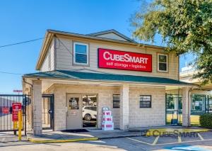 Image of CubeSmart Self Storage - Houston - 5400 Alder Drive Facility at 5400 Alder Drive  Houston, TX
