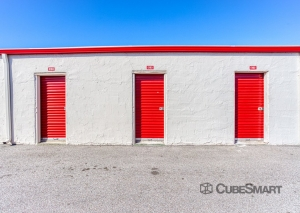 Image of CubeSmart Self Storage - Houston - 5400 Alder Drive Facility on 5400 Alder Drive  in Houston, TX - View 3