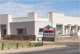 25 Self Storage Rentals Near Rio Rancho Nm From 19 Mo