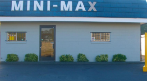 Mini-Max Self Storage