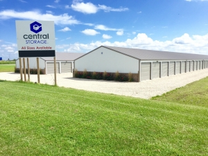 Central Storage LLC   Goodfield