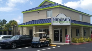 Midgard Self Storage - Plantation Rd.