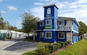 StoreRight Self Storage - Jacksonville