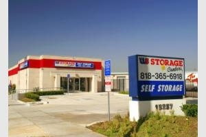 Us Storage Centers   Mission Hills   15237 South Brand Boulevard    Thumbnail 1