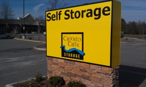 Crooked Creek Storage