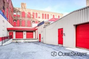CubeSmart Self Storage - Bronx - 395 Brook Ave Facility at  395 Brook Ave, Bronx, NY