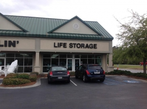 Image of Life Storage - Bluffton Facility on 19B Sheridan Park Circle  in Bluffton, SC