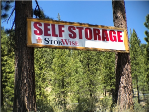 StorWise Tahoe Facility at  2000 Jewell Road, South Lake Tahoe, CA