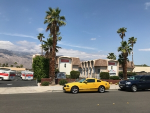 StorWise Palm Springs North