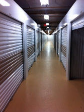 Close 2U Storage Berwick