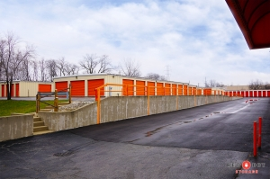 Picture of Red Dot Storage - N Delany Road