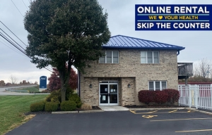 Simply Self Storage - 4600 Fisher Road - Columbus Facility at  4600 Fisher Road, Columbus, OH