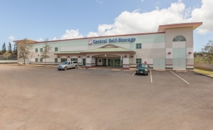 Central Self Storage - Mililani