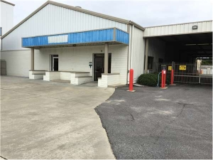 Image of Extra Space Storage - Gulf Breeze - McClure Dr Facility on 15 Mcclure Drive  in Gulf Breeze, FL