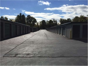 Image of Extra Space Storage - Ballston Spa - Brookline Rd Facility on 75 Brookline Road  in Ballston Spa, NY - View 2