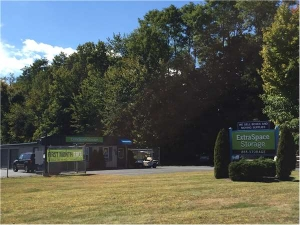 Extra Space Storage - Ballston Spa - Brookline Rd